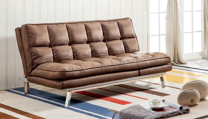 Reinventando el sof cama decoraci n y descanso for Sofa cama decoracion